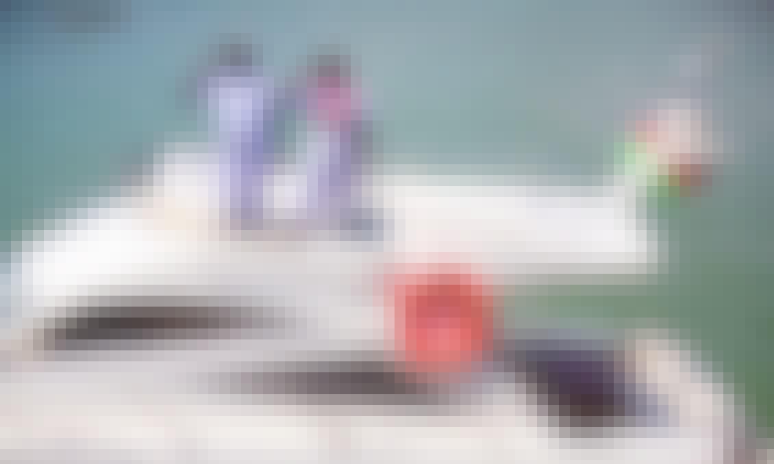 "Luxury Motor Yacht ""Stella Maris"" in Mombasa, Kenya"