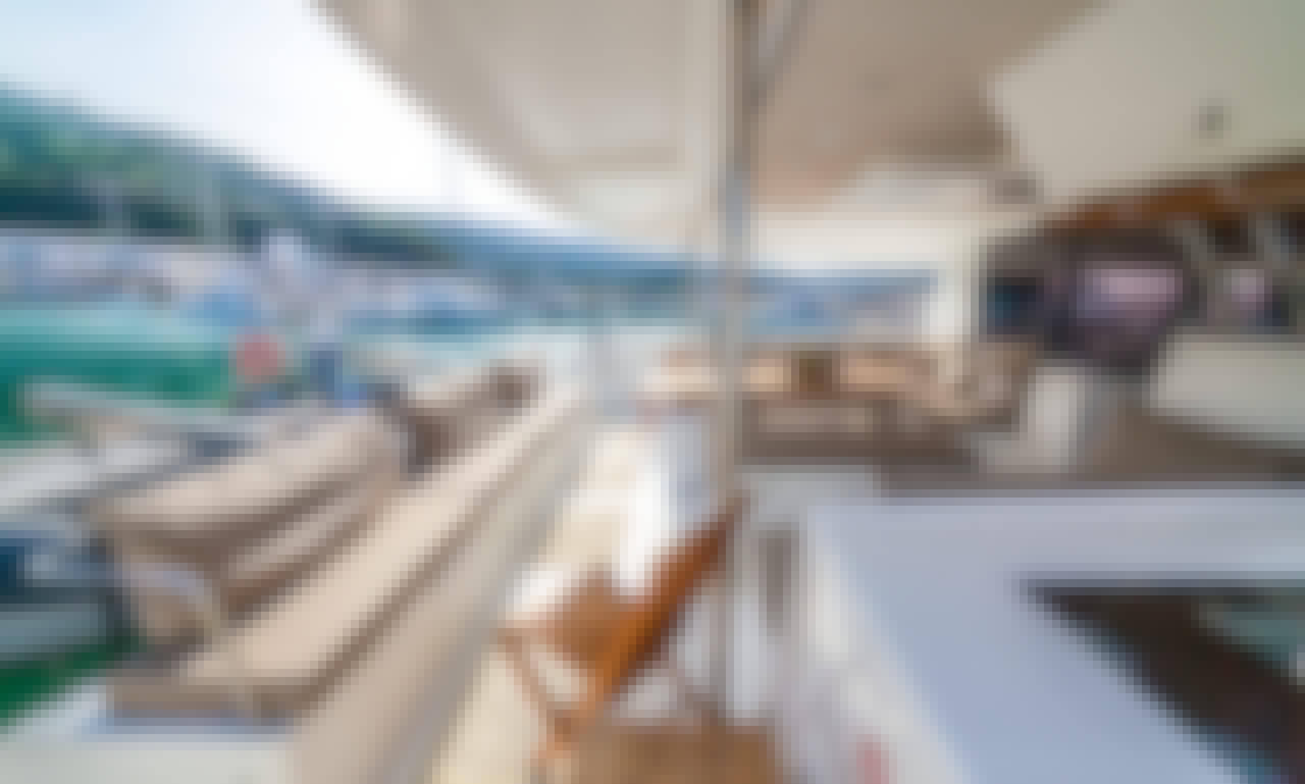 Saba 50 Power Catamaran Rental in Sicilia, Italy