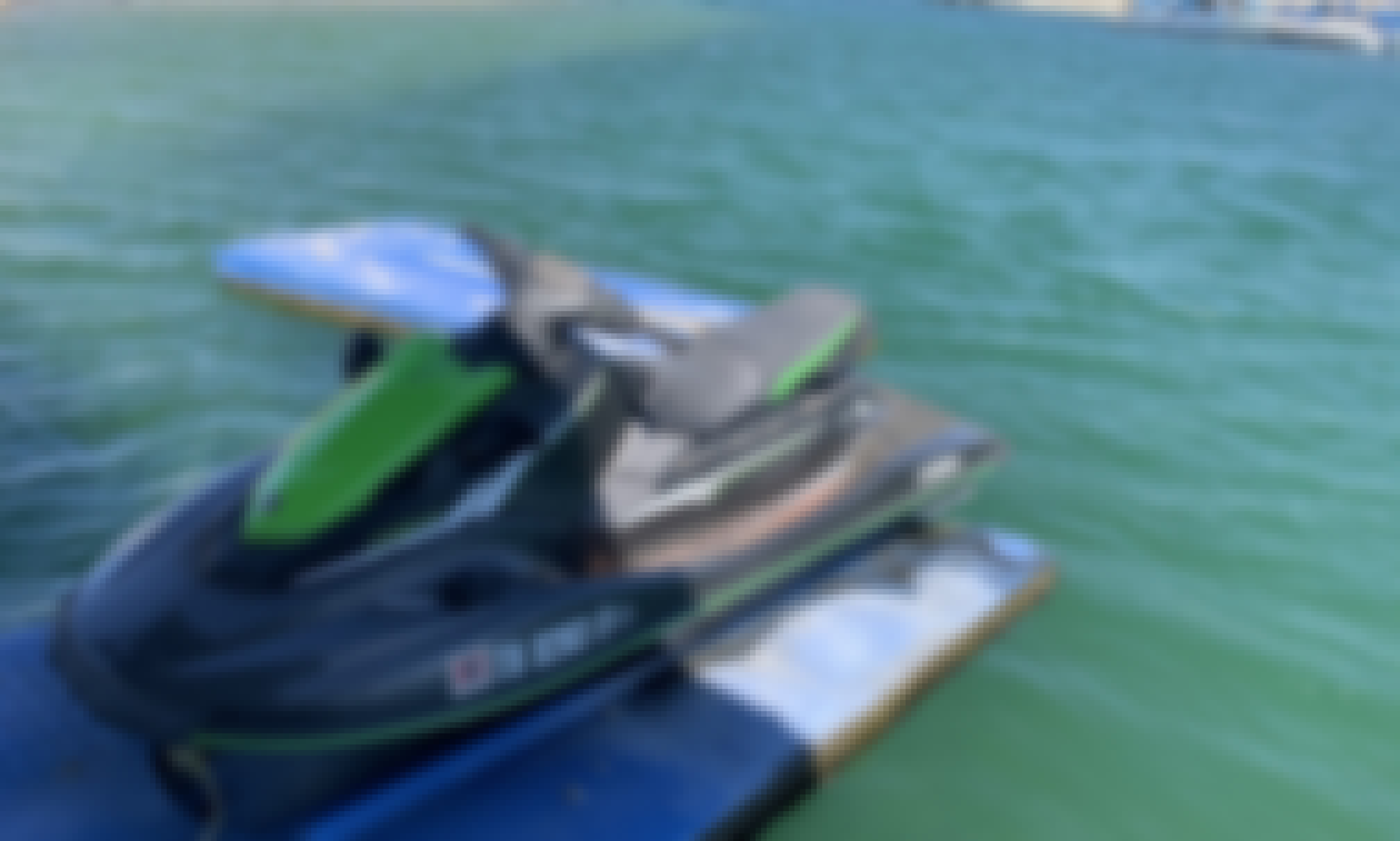 Yamaha Wave Runner Jet Ski Rental in Volente