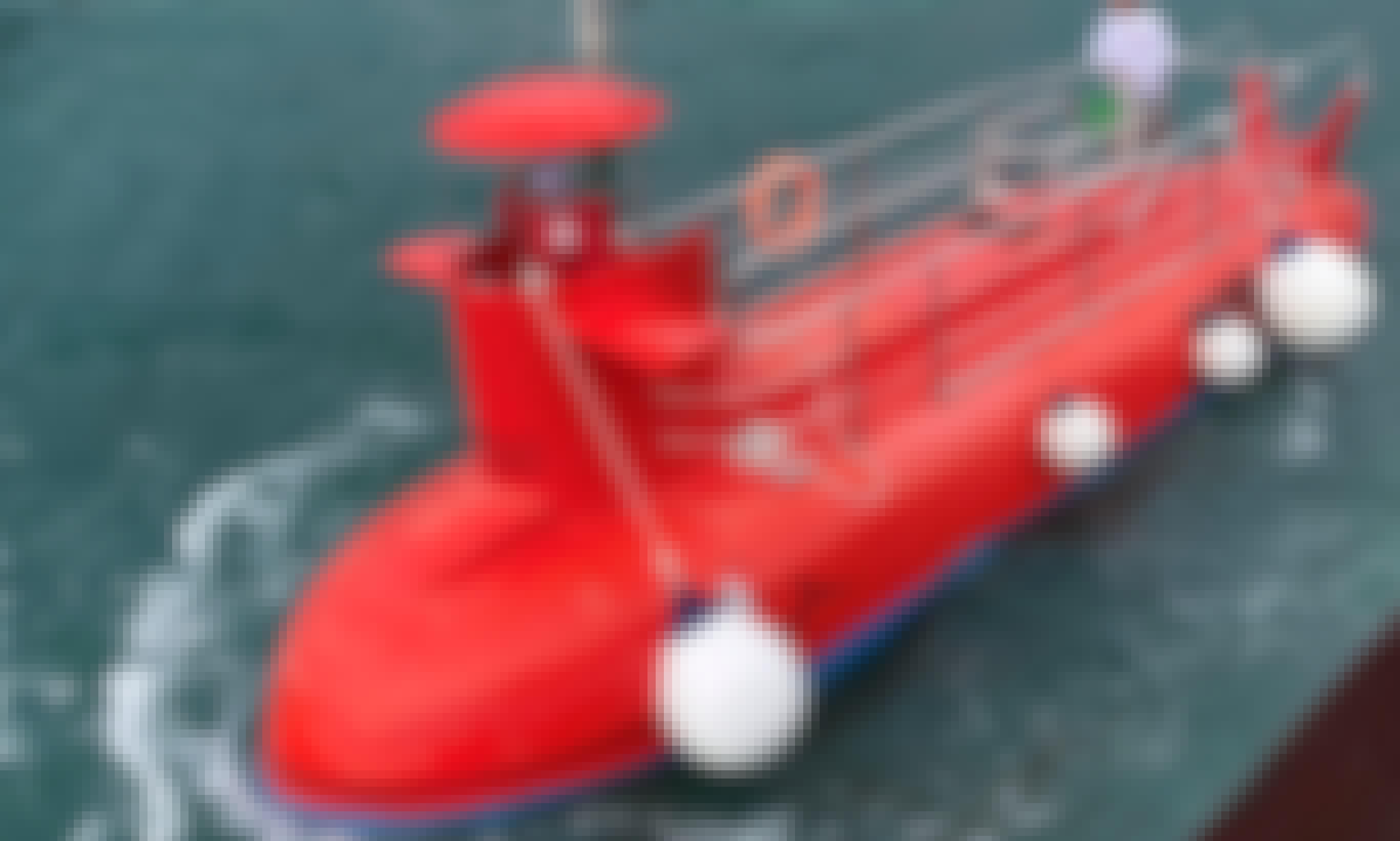 Nemo Glass Bottom Semi-Submarine in Isla Mujeres