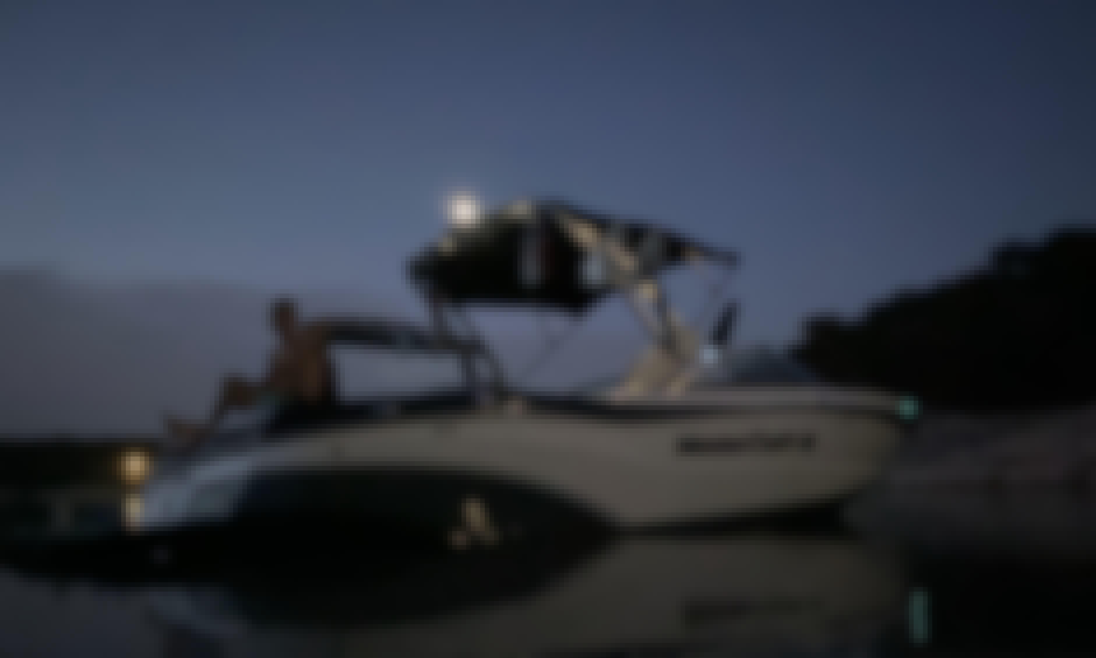 Mastercraft XT23! Wakesurf, Tube, Ski on Medina Lake!!
