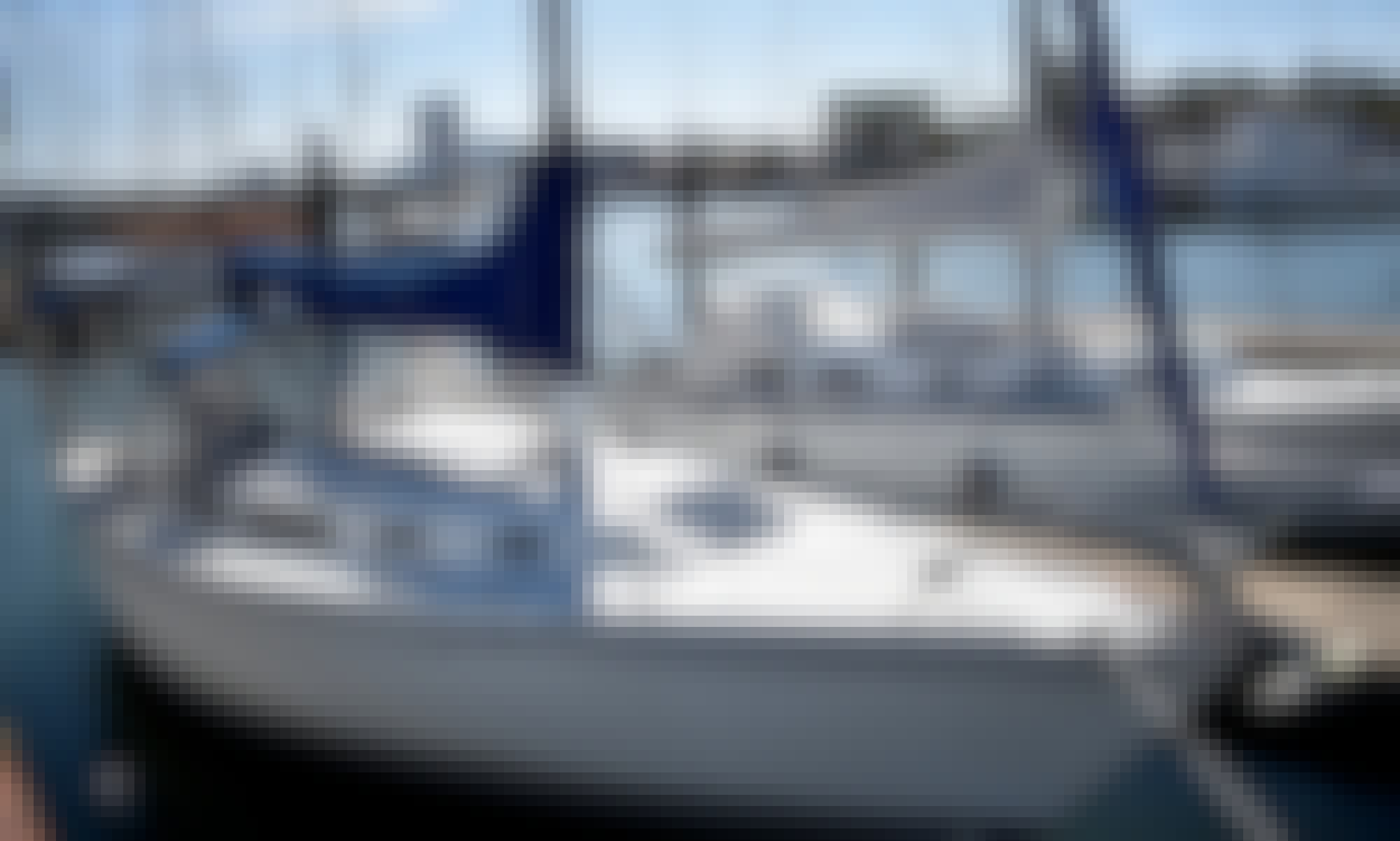 30' Luxury Sailing Boat! A Real Sailing Experience in Mazatlán