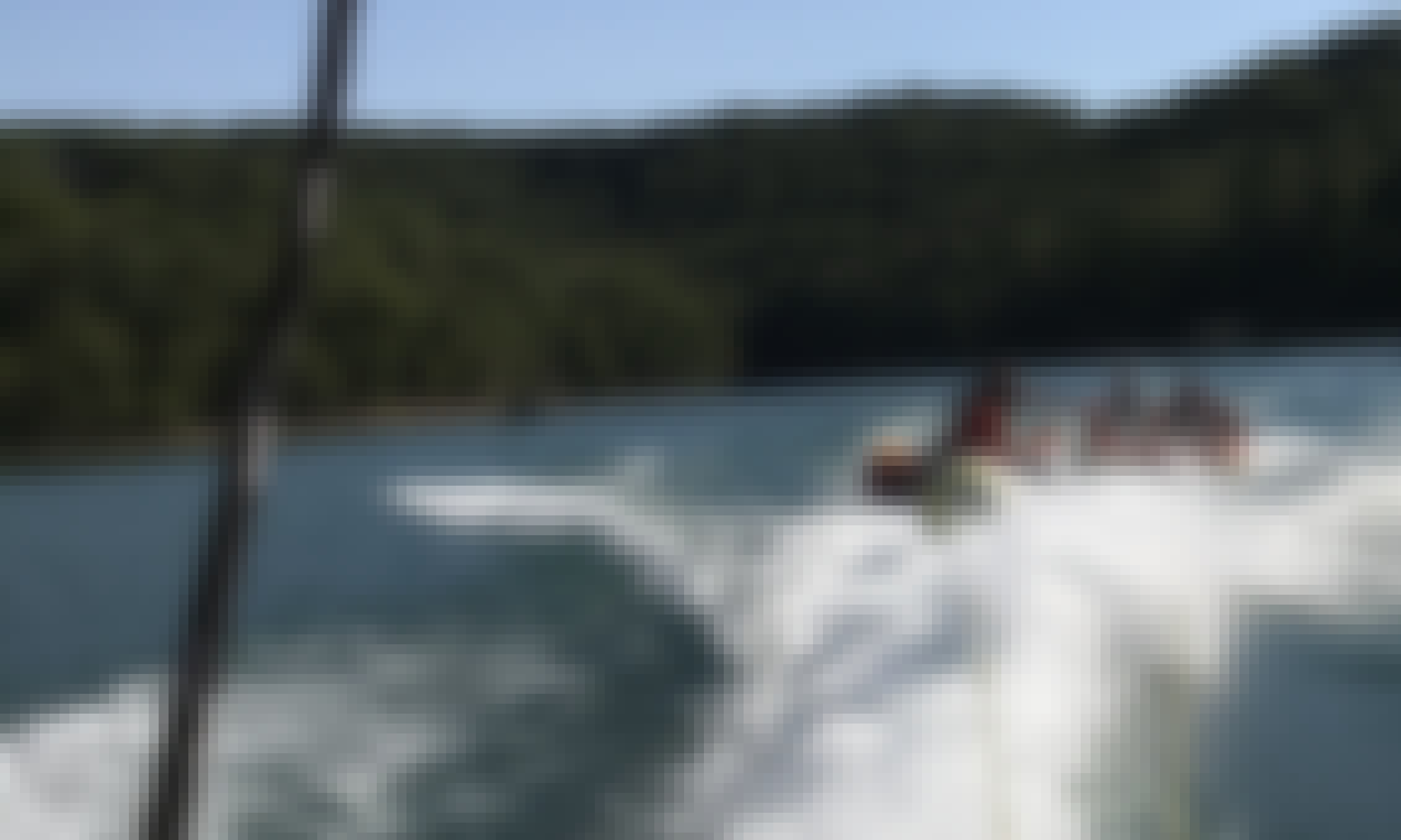 Seadoo Wake Boat for Rent in Centerton, Arkansas.