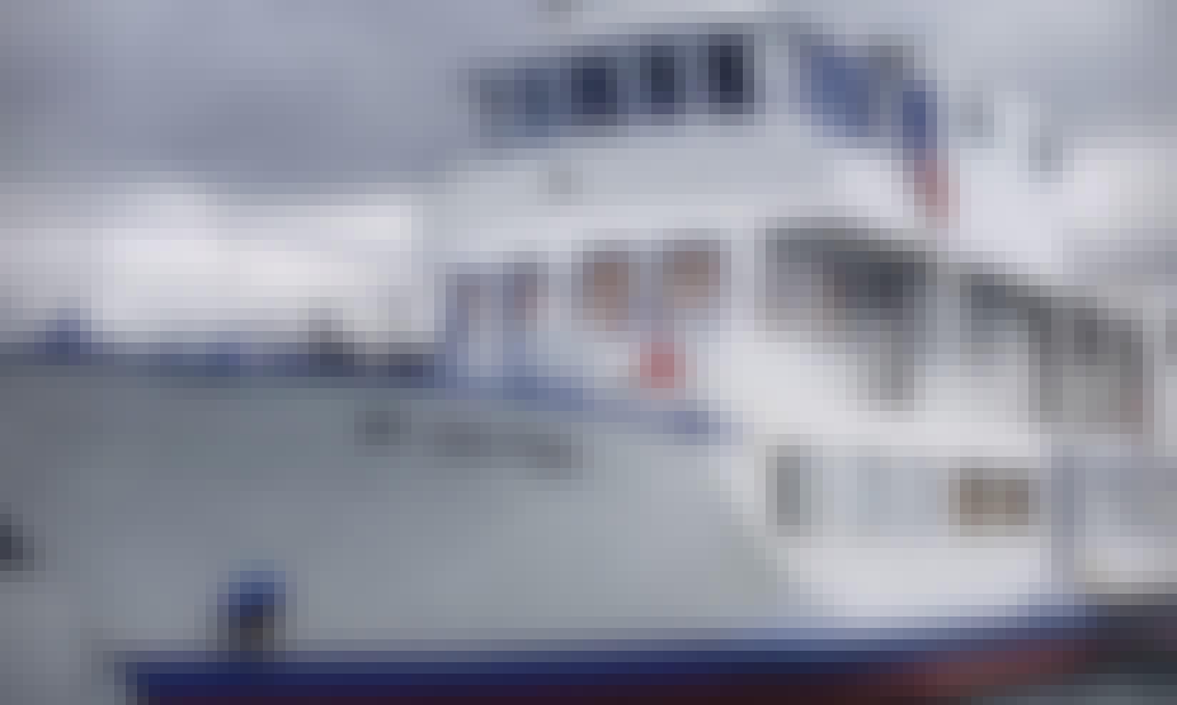 Liveaboard Boat in Puerto Galera
