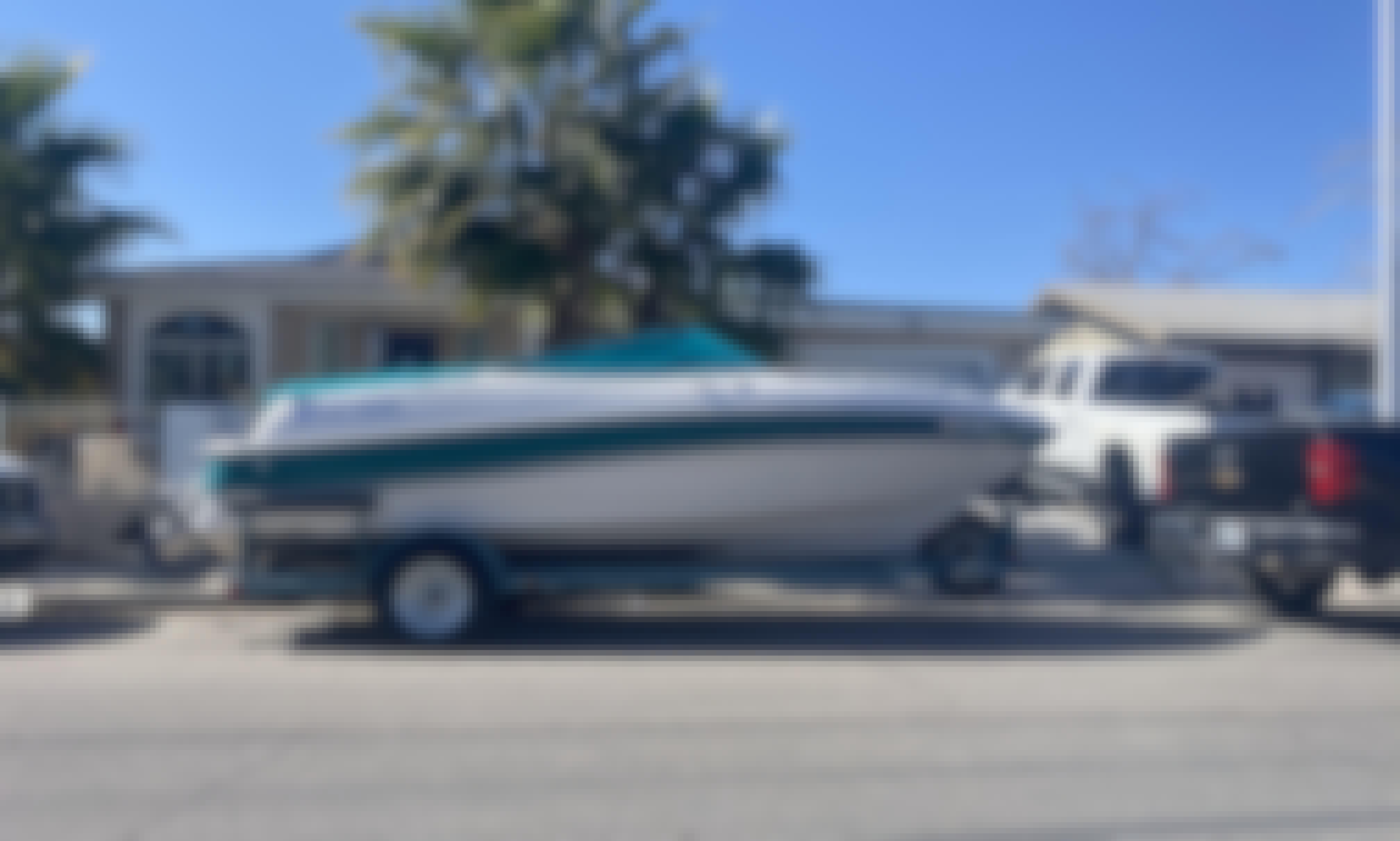 Four Winns Powerboat for Rent in North Las Vegas