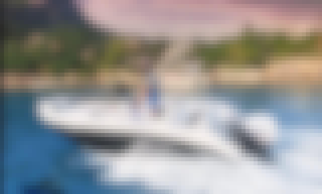 Amazing Boat Tour in Corfu, Greece