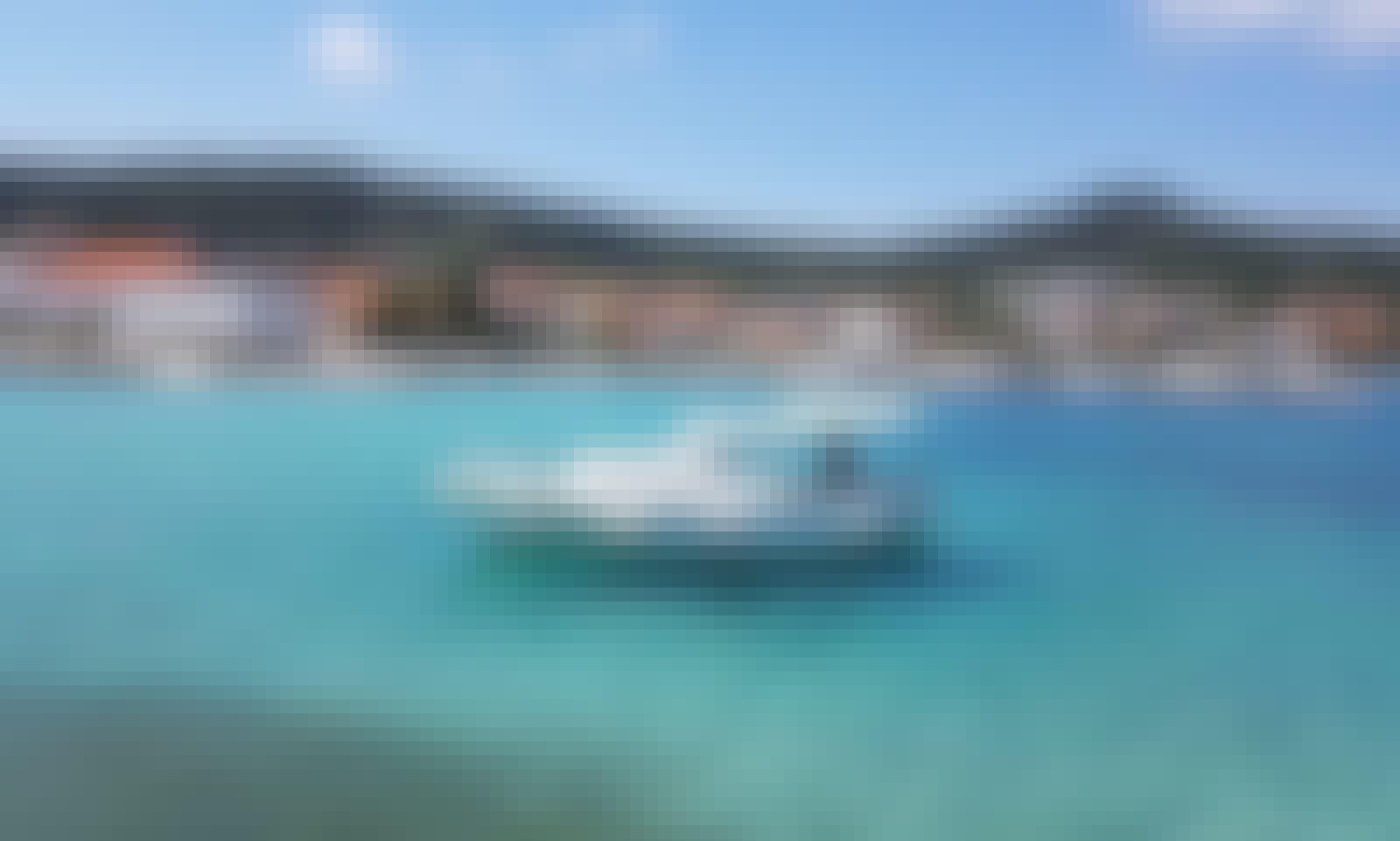 Amazing Boat Trip in Zadar, Croatia for 6 person!
