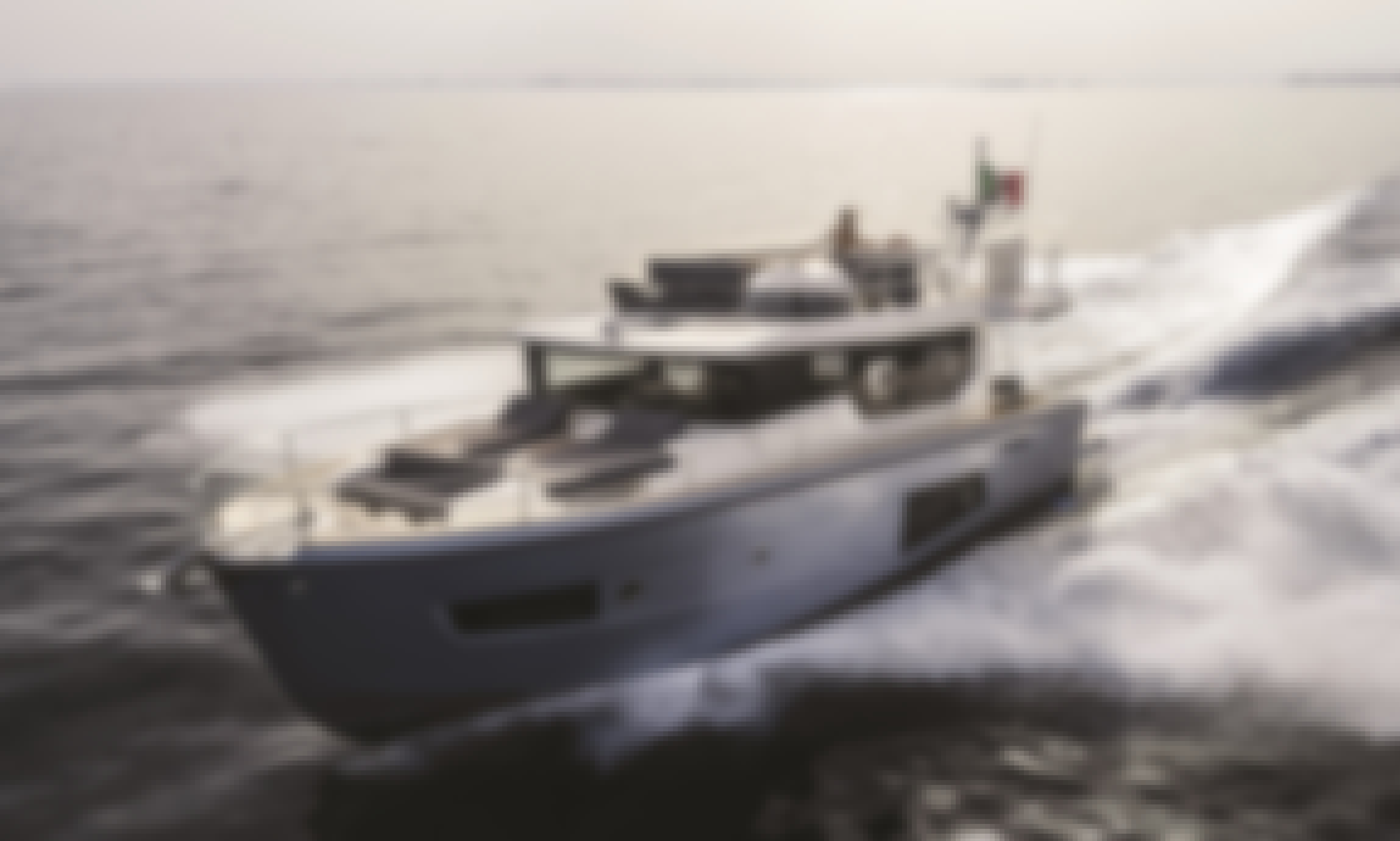 Luxury on the Water in Portimão