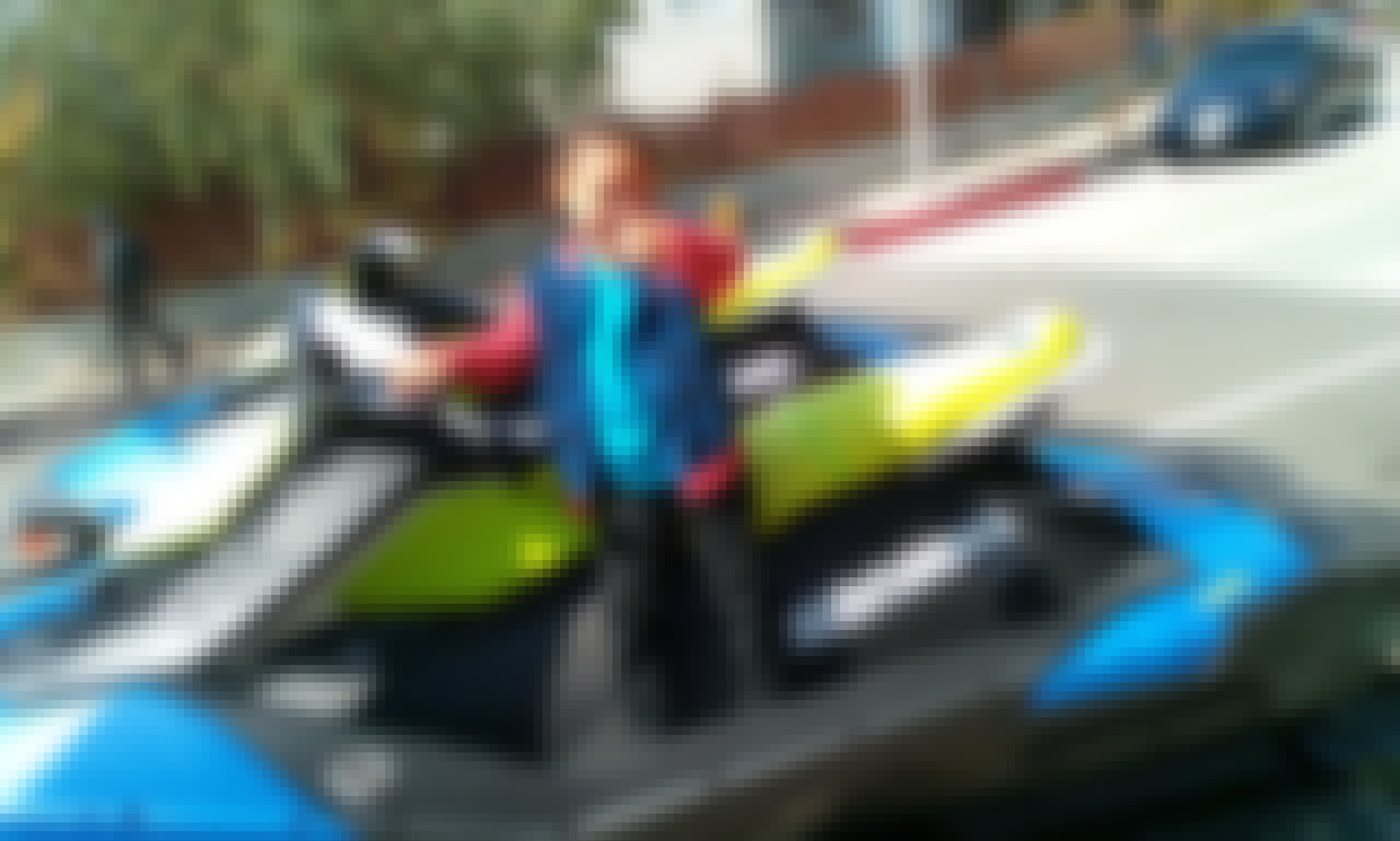 NEW Seadoo Jetskis for Rent! Time to Have some Fun in the Sun
