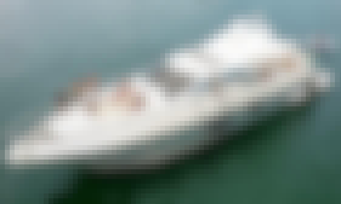 Ocean Air – 86′ Azimut