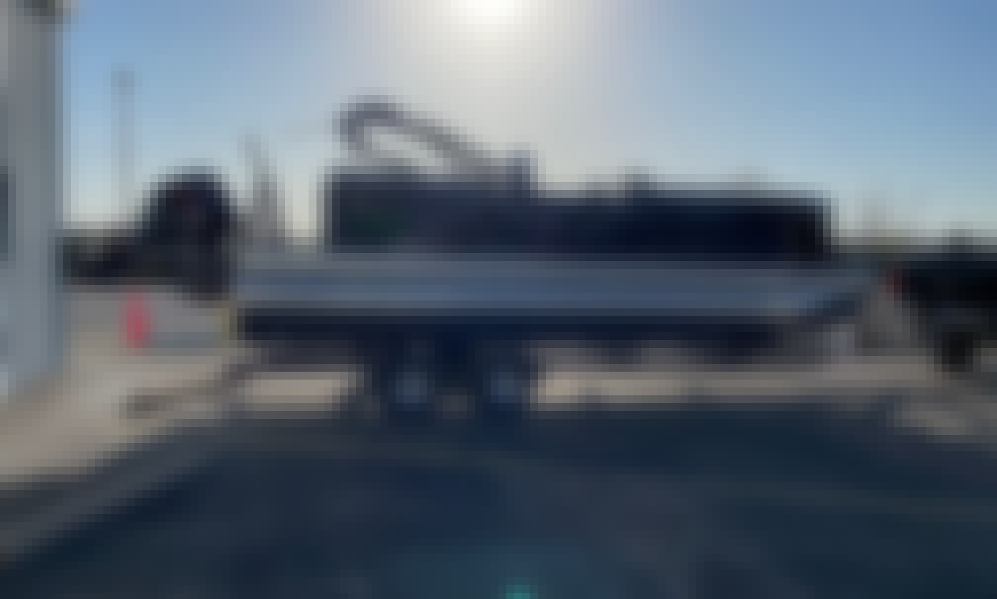 "Veranda Vista22RC  ""Docked Wages"" for rent on Cedar Creek Lake"