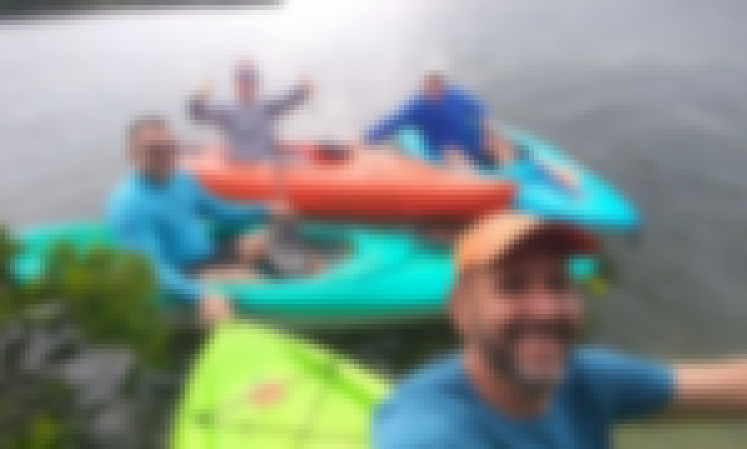 Fun Guided Kayak Tour Adventure in Key Largo