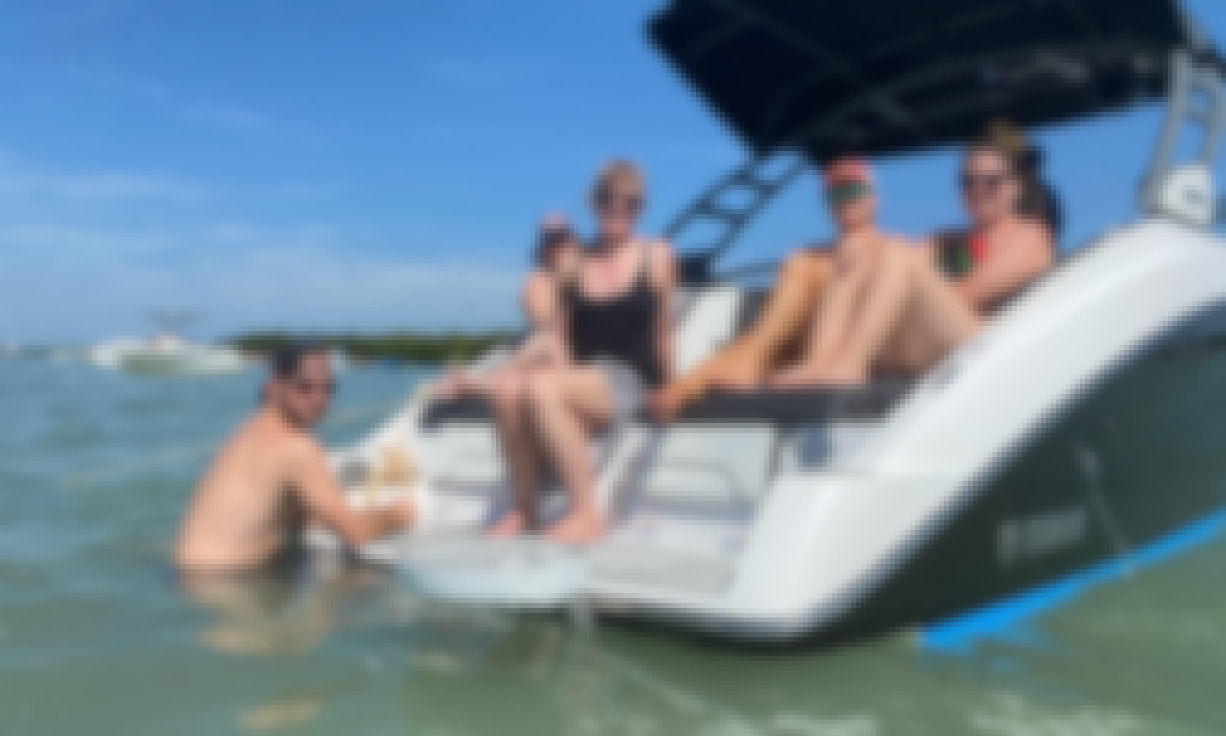 2021 25' Luxury Jet Boat Yamaha 252SE - Super Roomy, MUST SEE!!
