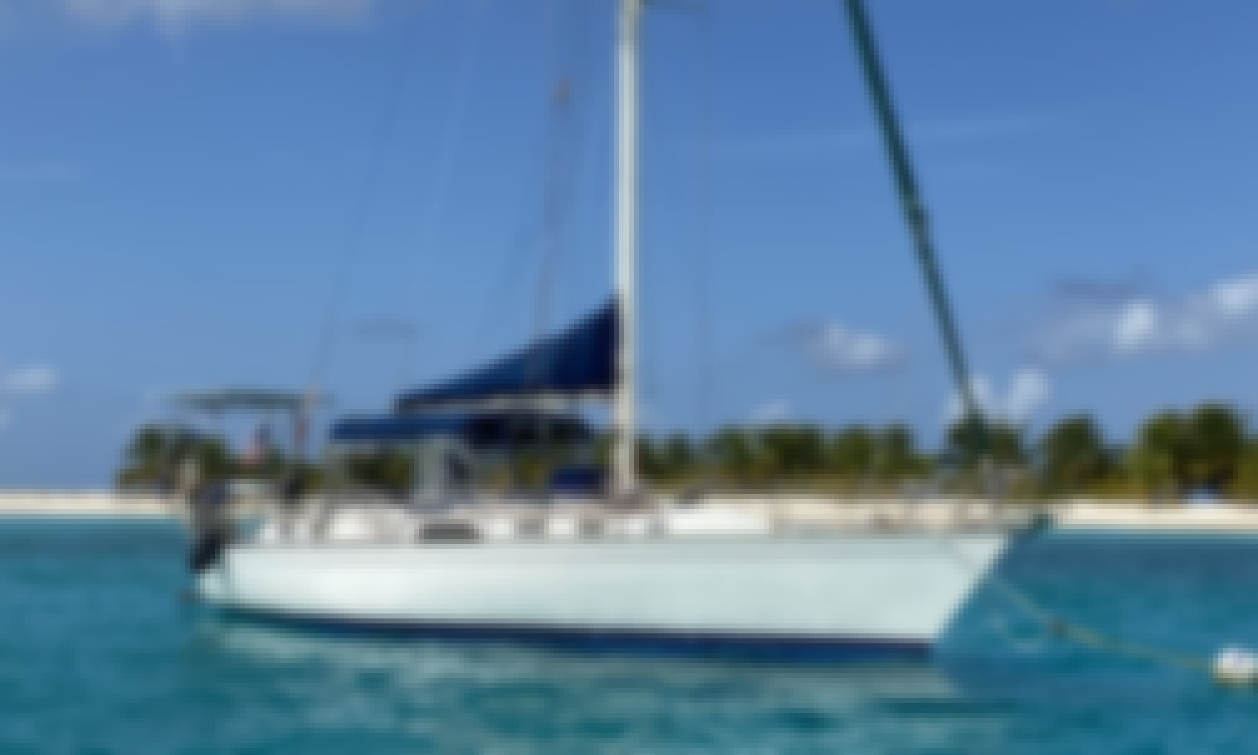 Day Sails and Sunset Cruises - 44' Sailboat - St. Petersburg, FL