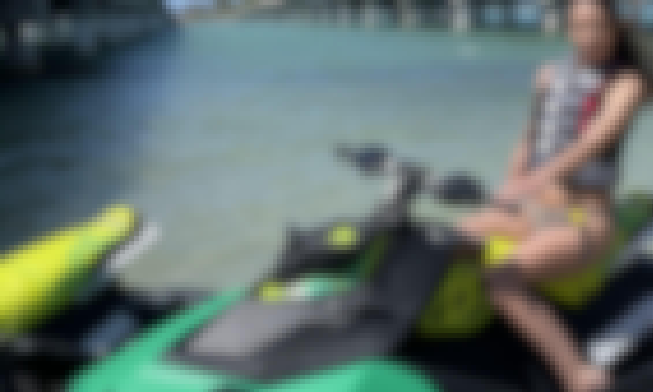2021 Seadoo Trixx Jetski Rentals in Sarasota Bay