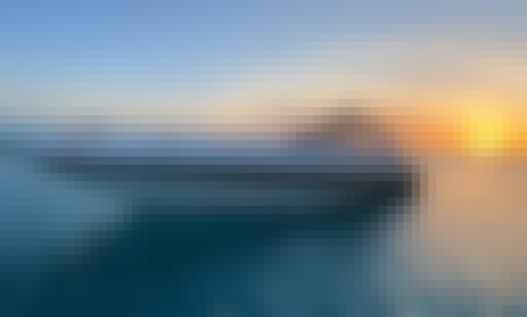 Sporty Sunseeker 48 Motor Yacht in La Romana, La Altagracia