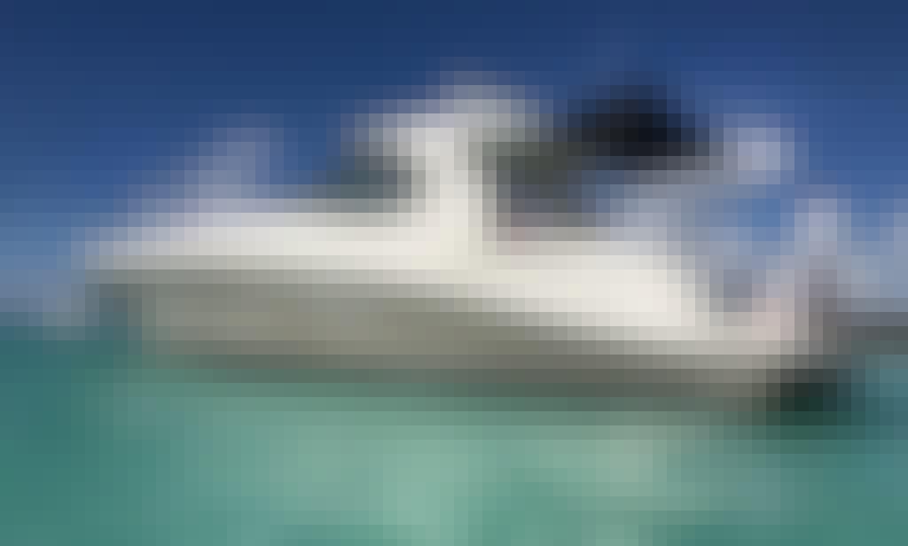Sea Ray Sundancer 42 Motor Yacht in La Romana, La Altagracia