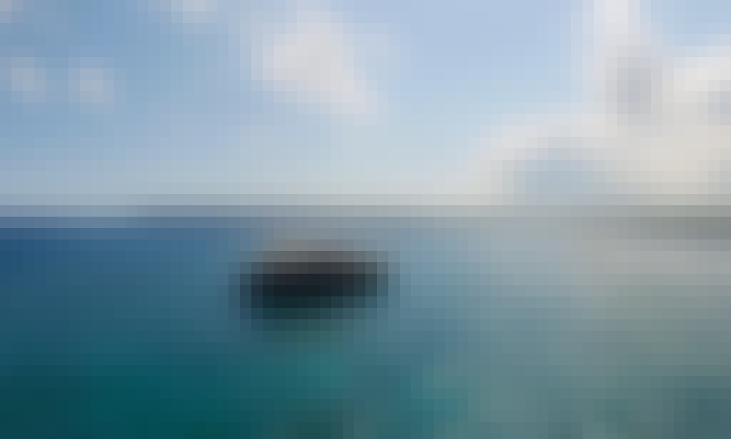 Azimuth 78 Motor Yacht Rental in La Romana, Dominican Republic