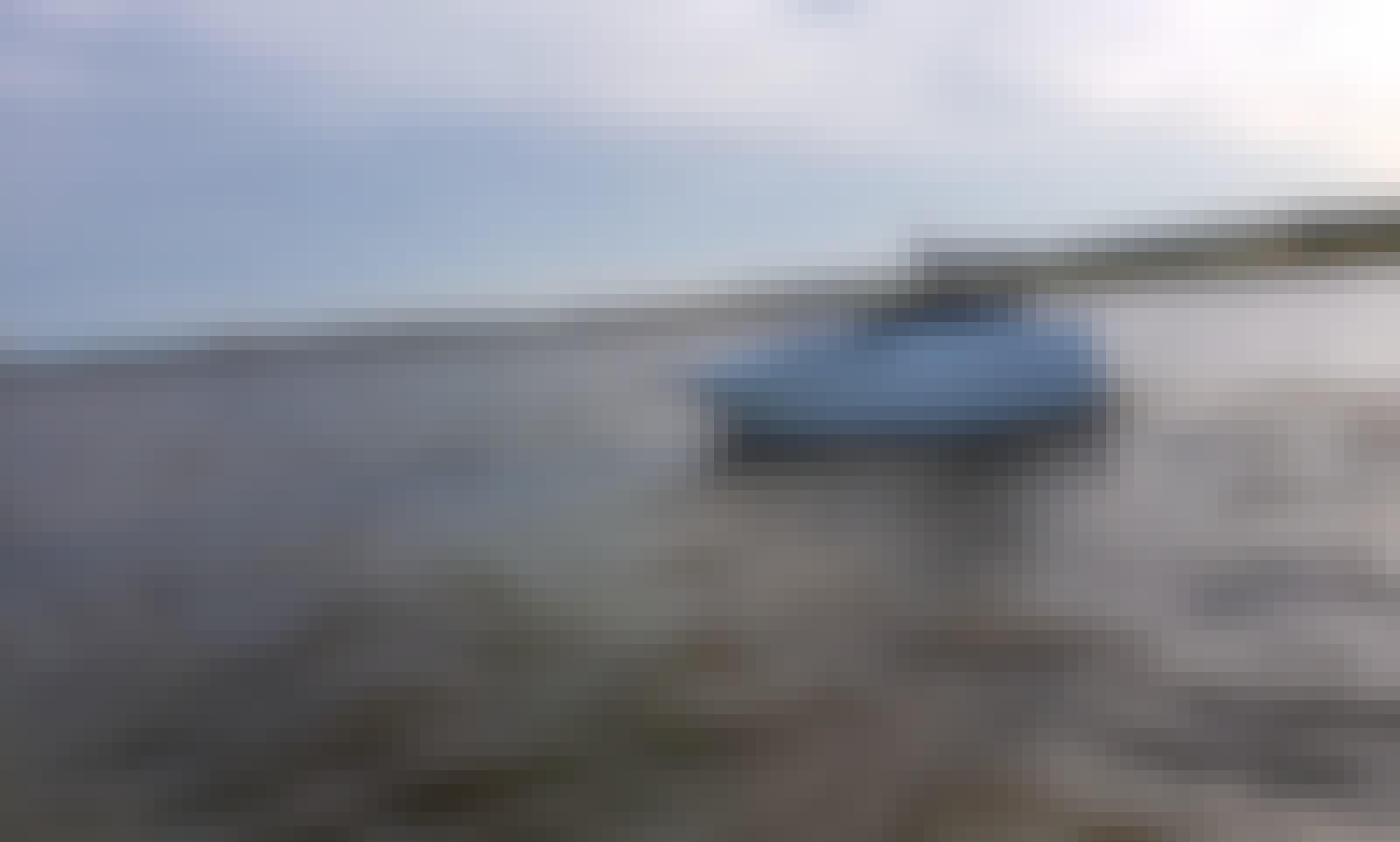 25' Bayliner Ciera 245 on the Potomac River