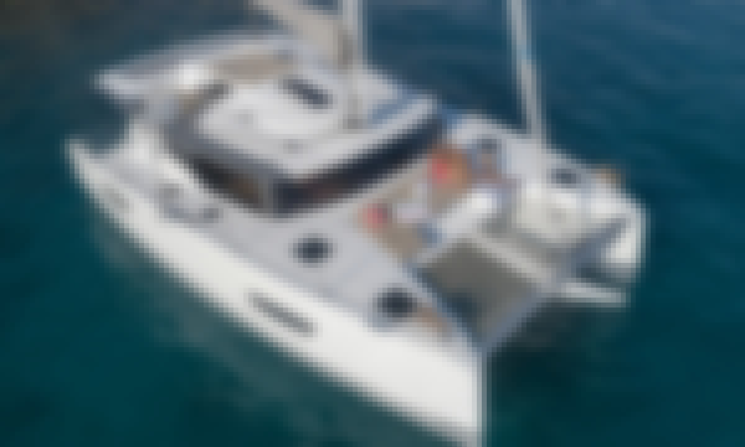 Fountain Pajot Astrea Luxury 42' Catamaran for Charter