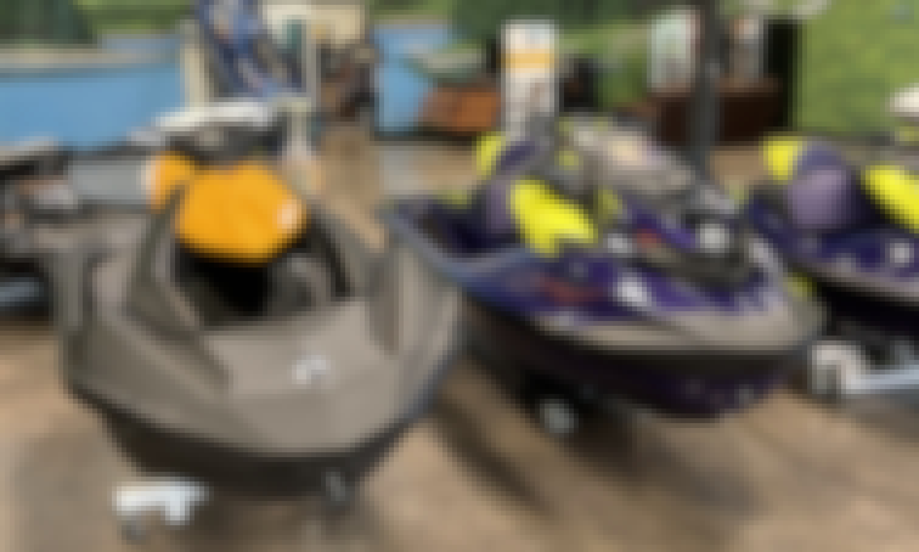 NEW 2021 SeaDoo Spark Jetski in Flowery Branch