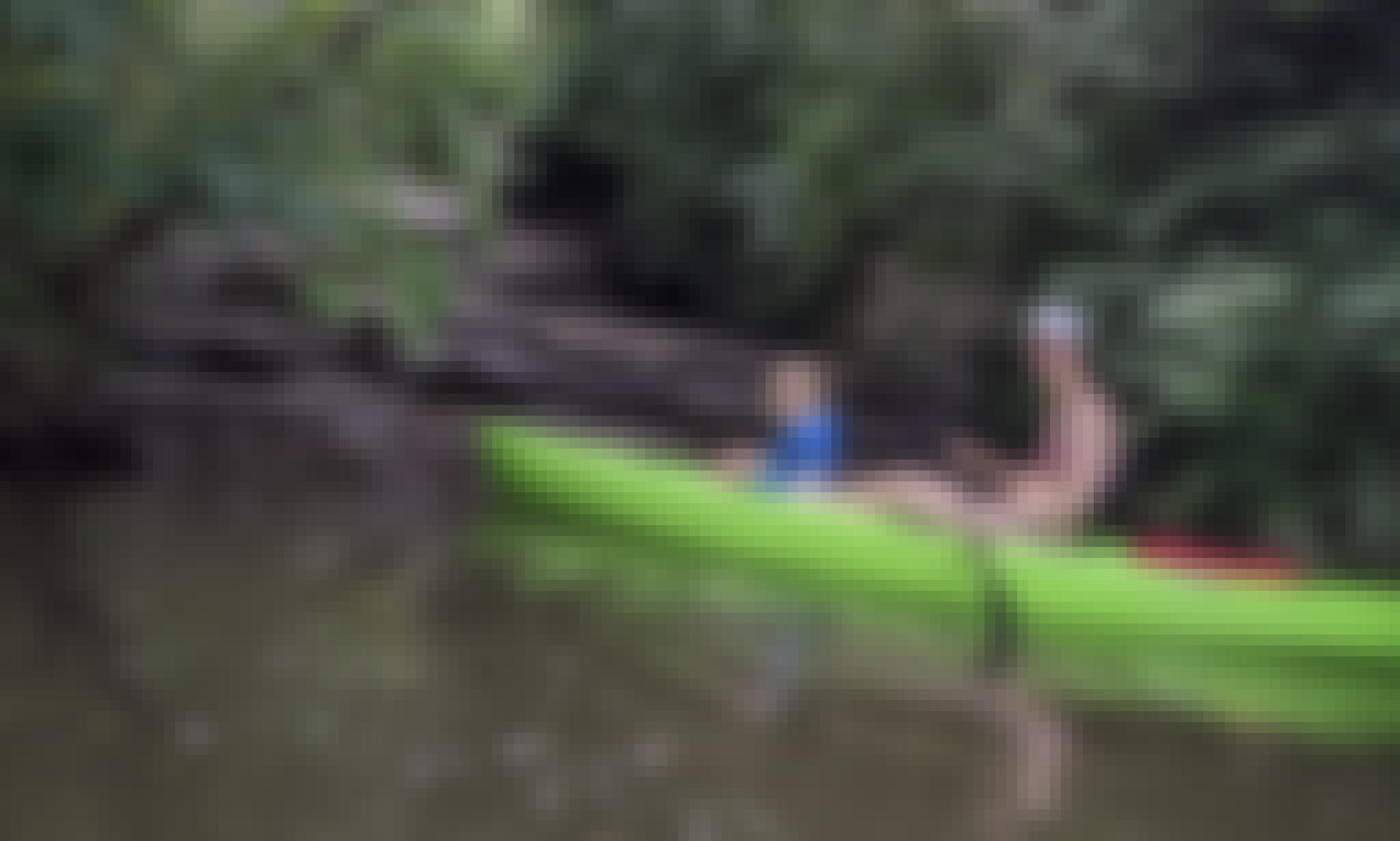 Kayaks for Rent in Westwood Hills