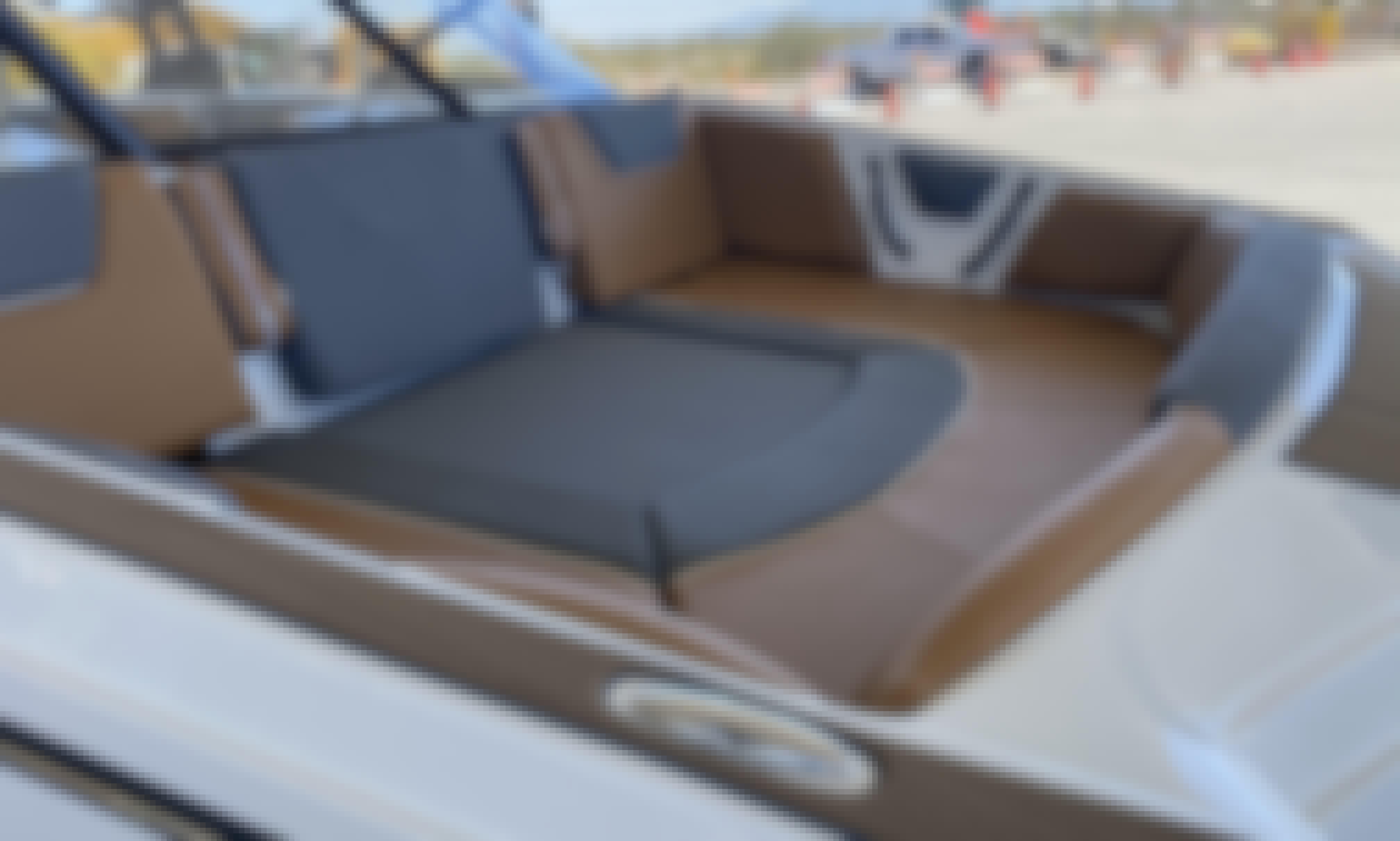 Stunning NEW Heyday WT2 Wakeboat in Lake Havasu City