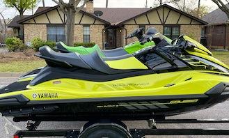 2021 Yamaha Waverunner Jet Skis x 2 | Lake Ray Hubbard