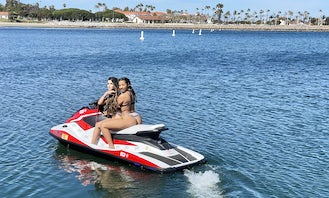 Jet ski Waverunners Available for Rent in San Diego, California