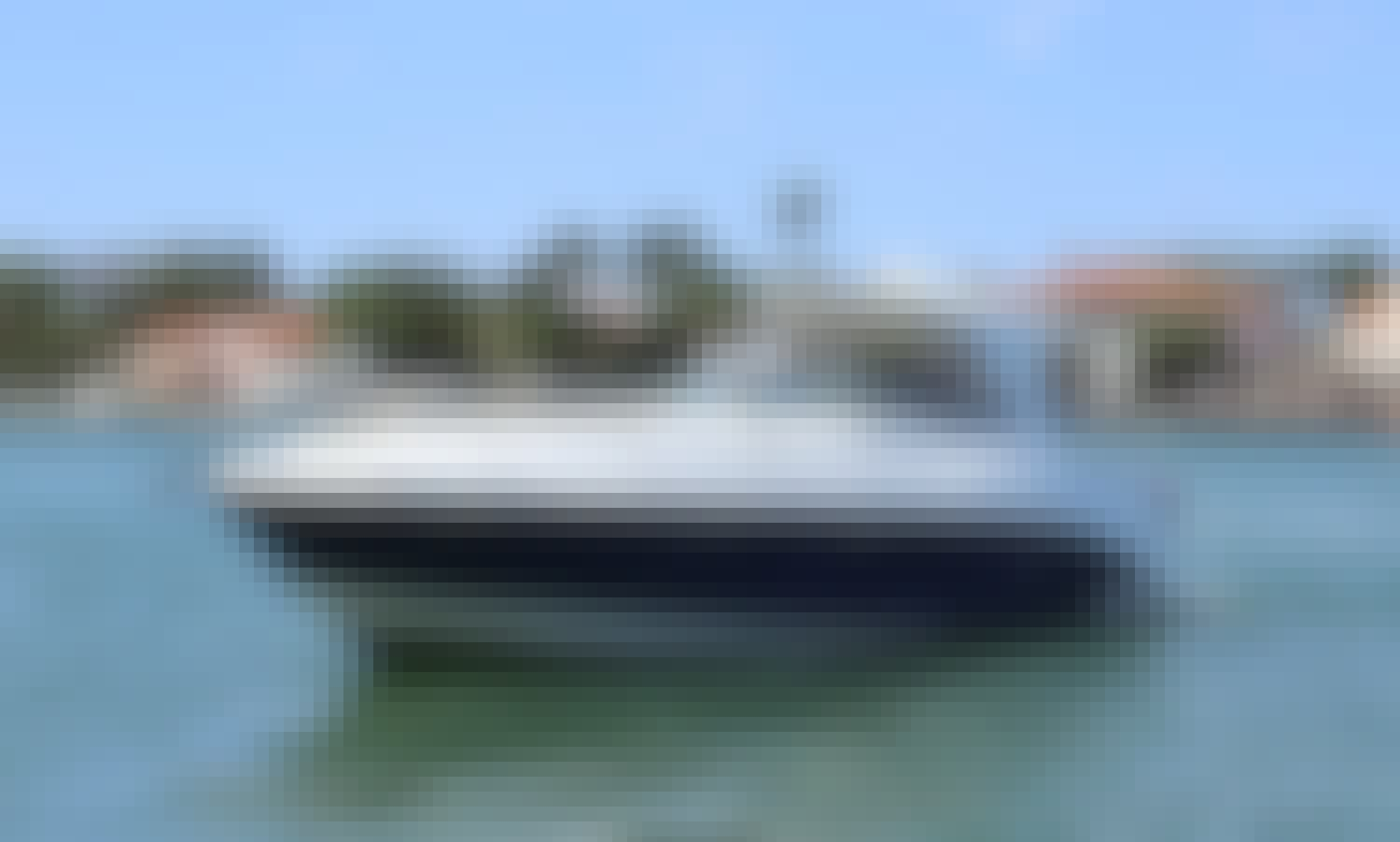 40' Rinker Available