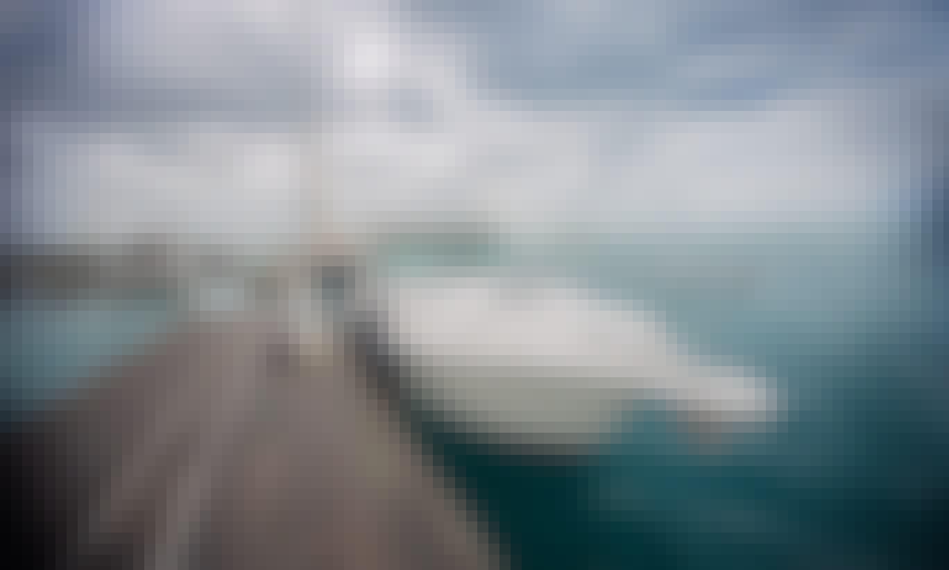 Tiara 31' Fishing or Fun  in Boca Chica / Bote de pesca o para diversion en Boca Chica