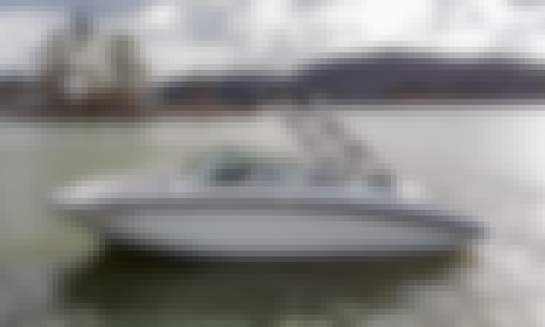 Lake Allatoona Yamaha AR 195 for Rent!