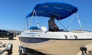 12 Passengers Deck Boat - Lake Pleasant, Arizona!