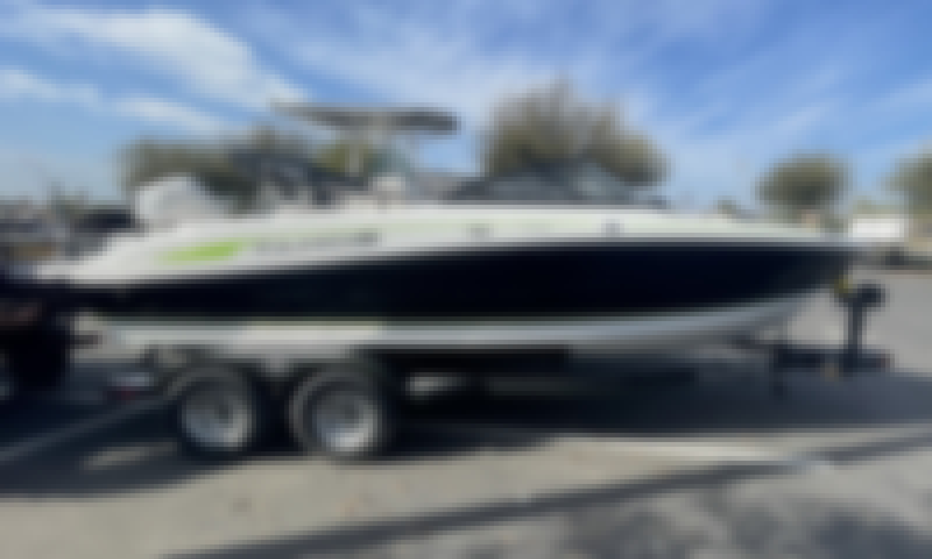 NEW Tahoe Bowrider for Rent in Discovery Bay