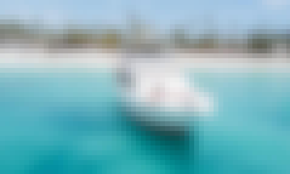 Pearson 40 Fishing Yacht for 10 Person in La Romana