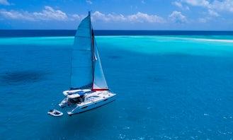 Leisure Catamaran in Malé | Minimum 6 days rental