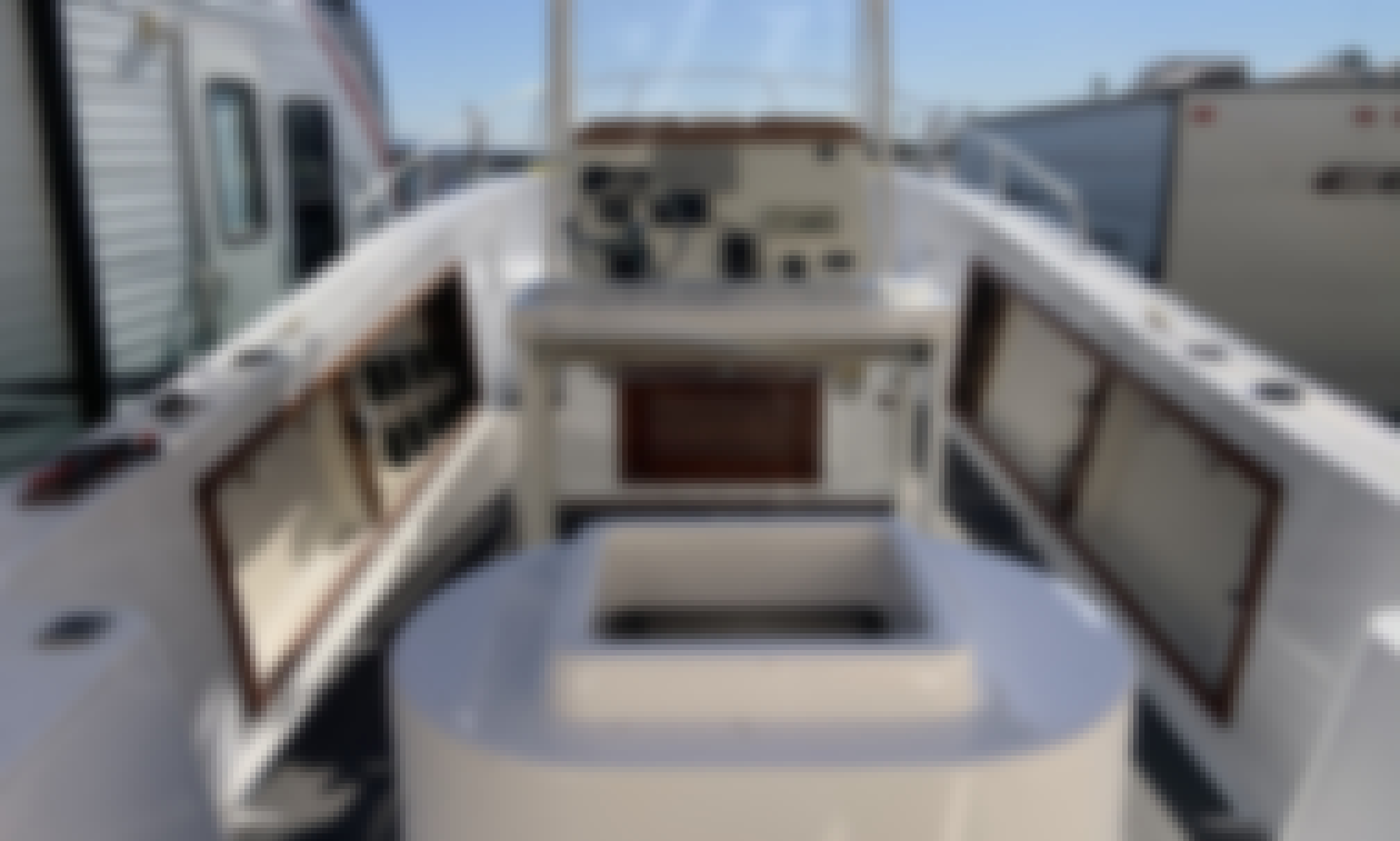 26' Yamaha 350 Center Console!! 4 Hour Min Boat Rental in Los Angeles