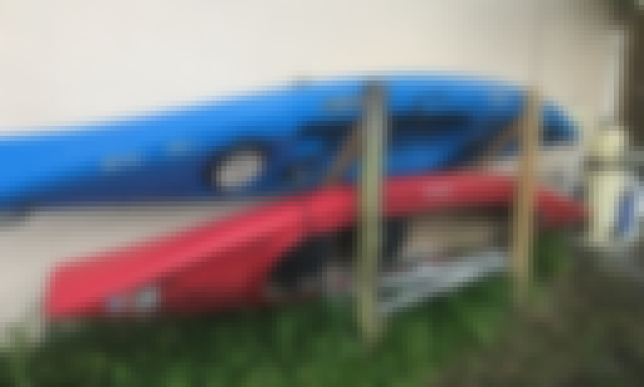 Seminole 14' Heights Kayaks For Rent