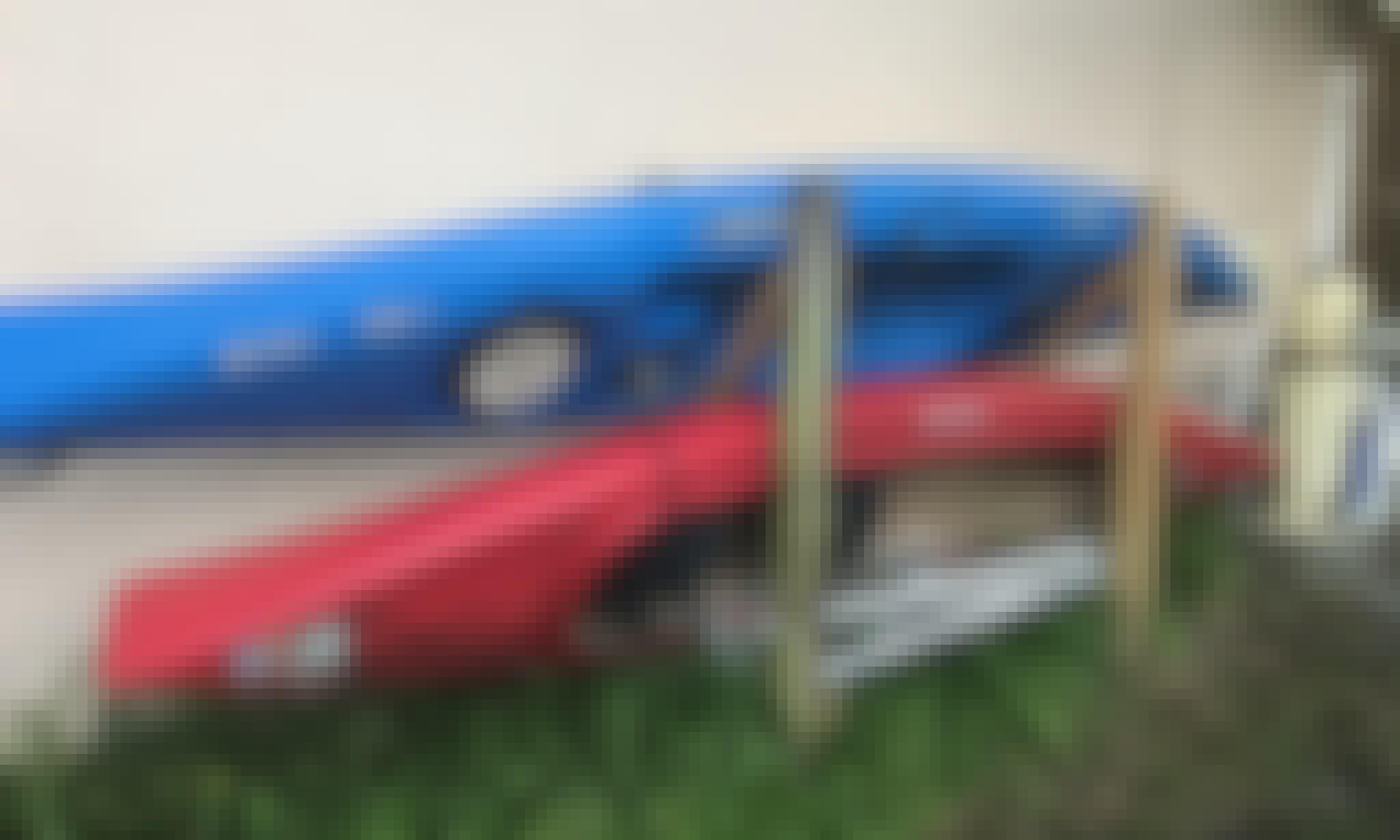 Seminole 14' Heights Kayaks For Rent