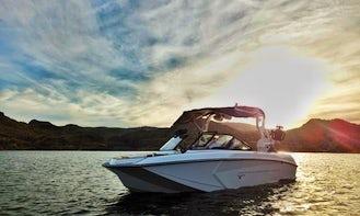 2019 Super Air Nautique G23 All Phoenix Area Lakes