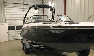 2017 Yamaha 212X Wakeboat for Rent or Charter in Herriman