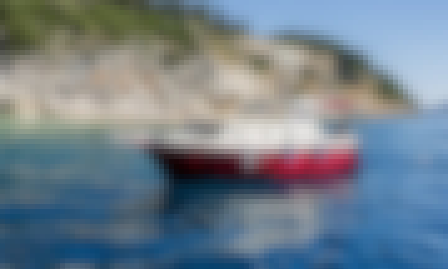 Rent and Drive an Adriatic 790 Motorboat in Dubrovnik, Croatia