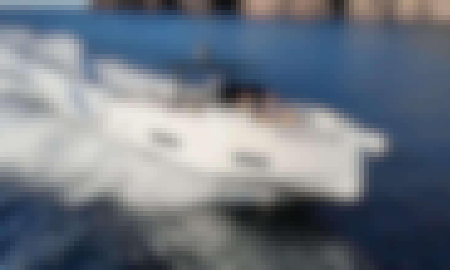 DeAntonio 52 Luxury Powerboat in Saint-Jean-Cap-Ferrat