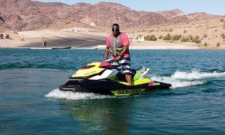 Sea Doo Jet Ski in Las Vegas