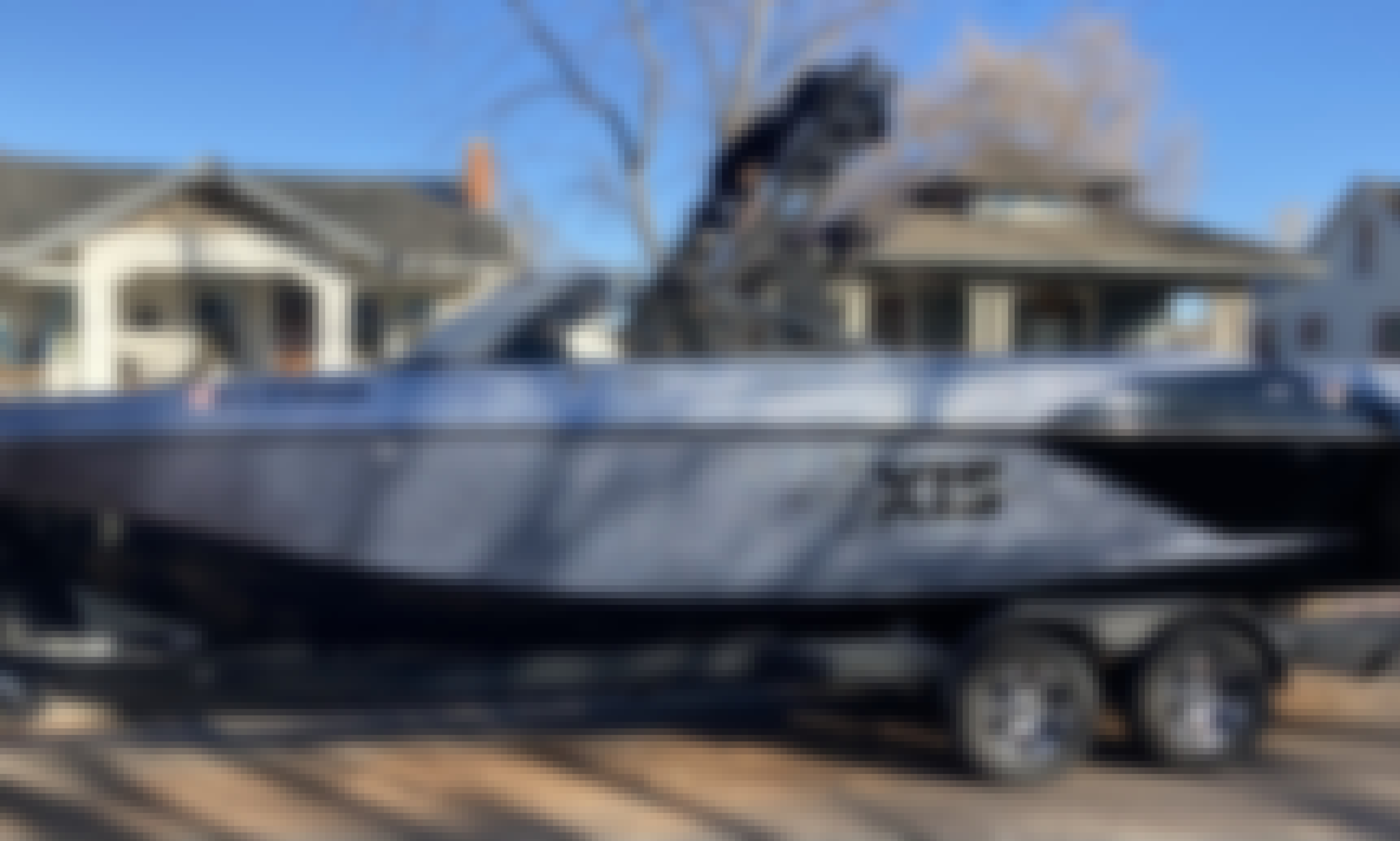Axis surf boat in Northeast CO