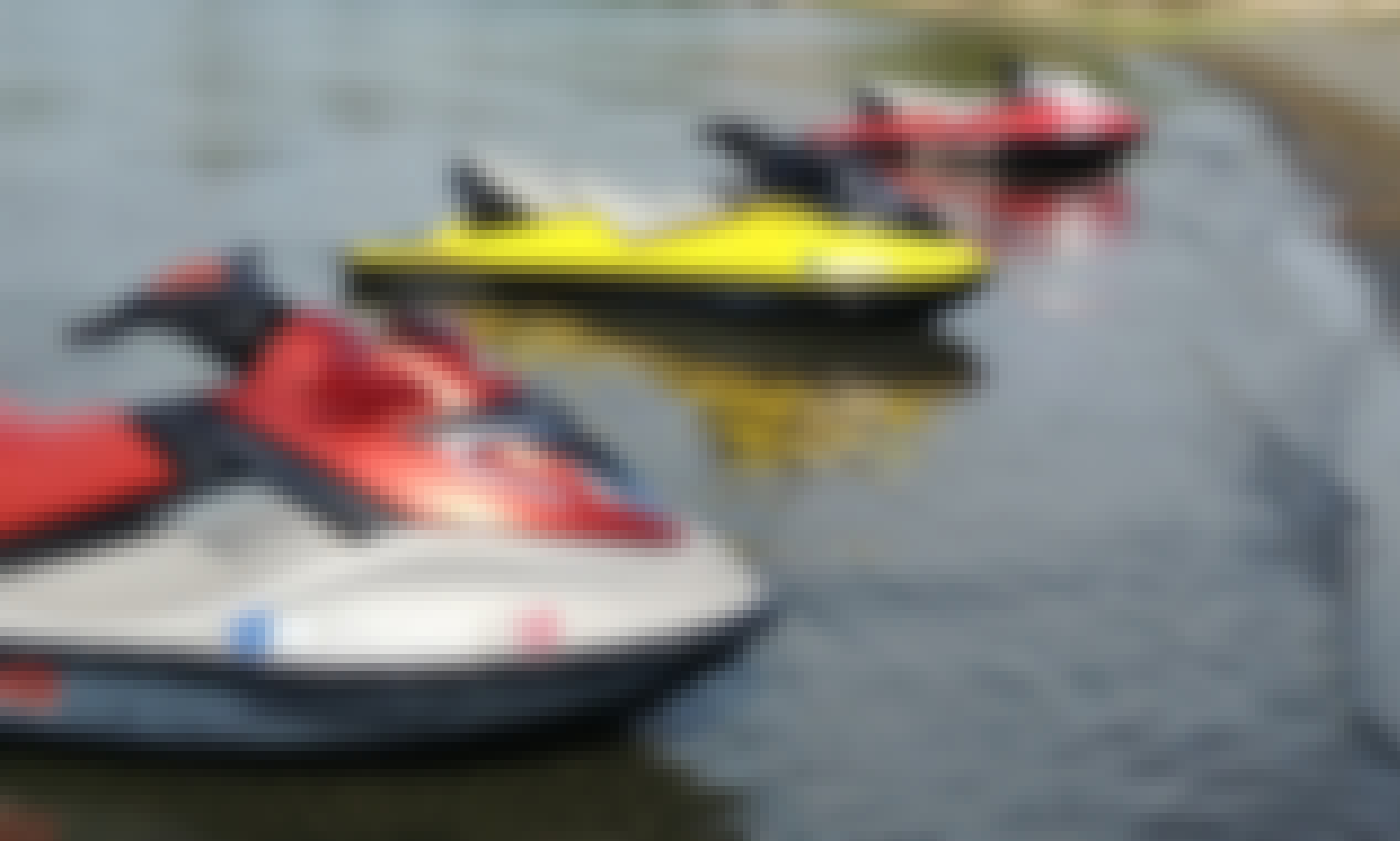 Affordable jet ski rental Free Delivery in Steamboat Rock State Park, Moses Lake, Banks Lake & Lake Roosevelt