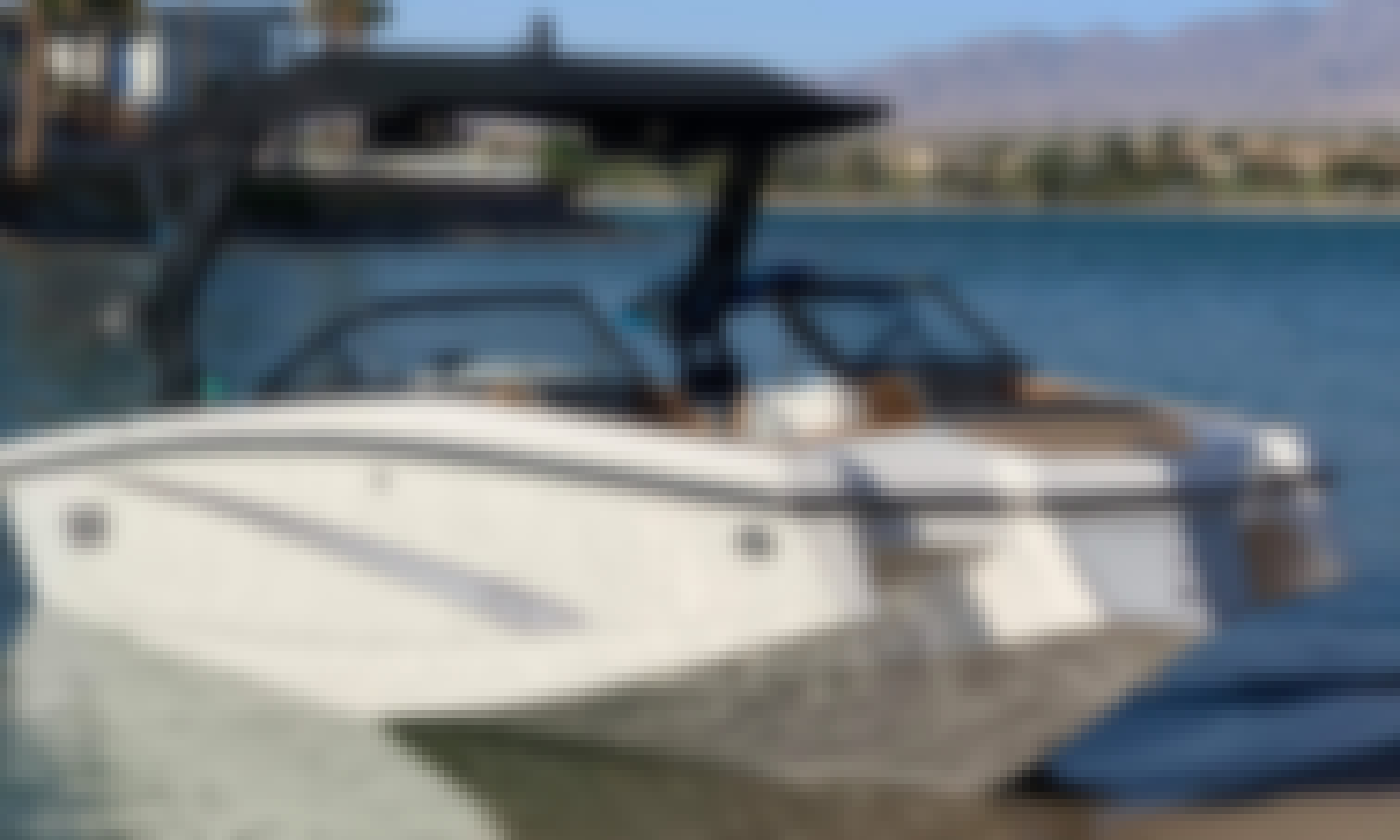 NEW Heyday WT2 Wakeboat in Lake Havasu City