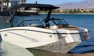 New Heyday WT2 Wakeboat in Lake Havasu City