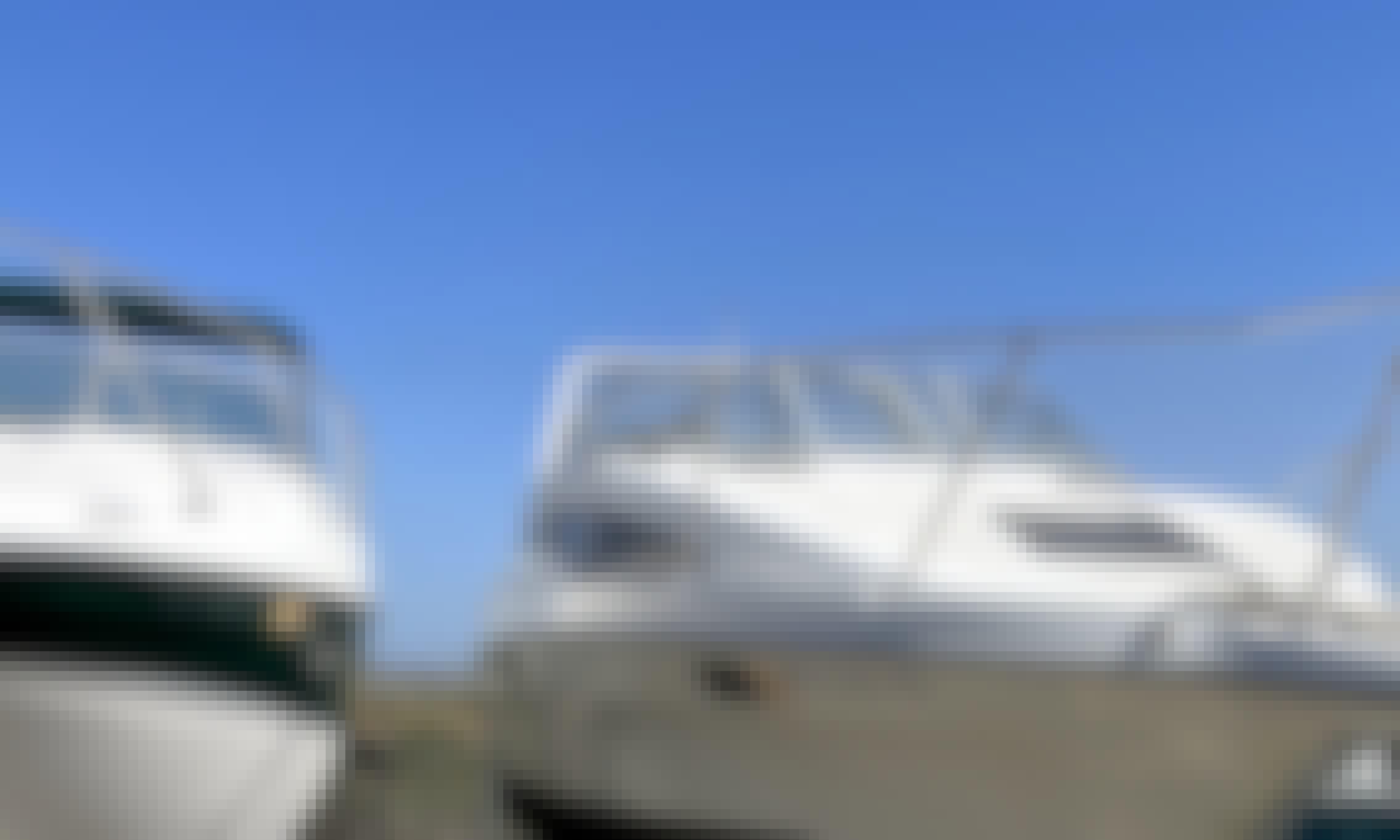 Bayliner 30' Pleasure/Fishing in Stockton CA at 5 Star Marina