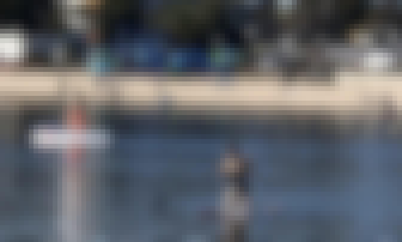 Bru Paddleboard Rental in Marina del Rey